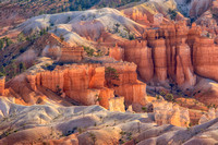 "Bryce, ""National Park"", Utah, landscape, textures, hoodoos, ""Bryce Canyon"""